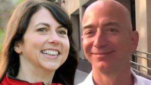 Jeff Bezos' Ex-Wife MacKenzie Scott Donates $1.7 Billion to Charity