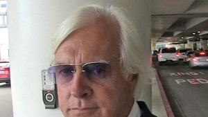 Bob Baffert Sued by Gamblers Over Kentucky Derby, Dirty Horse Cost Us a Fortune!