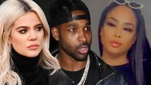 Khloe Kardashian Threatens To Sue Tristan Thompson's Paternity Accuser