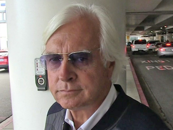 Bob Baffert Sued by Gamblers Over Kentucky Derby, Dirty Horse Cost Us a Fortune!.jpg