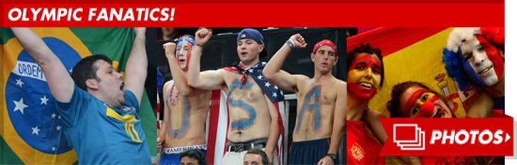 Olympic Fanatics