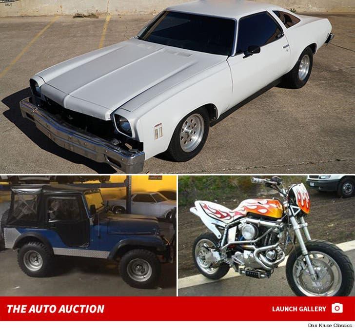 The Auto Auction