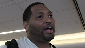 Robert Horry Won't Be Charged for Fight with Opposing Basketball Coach