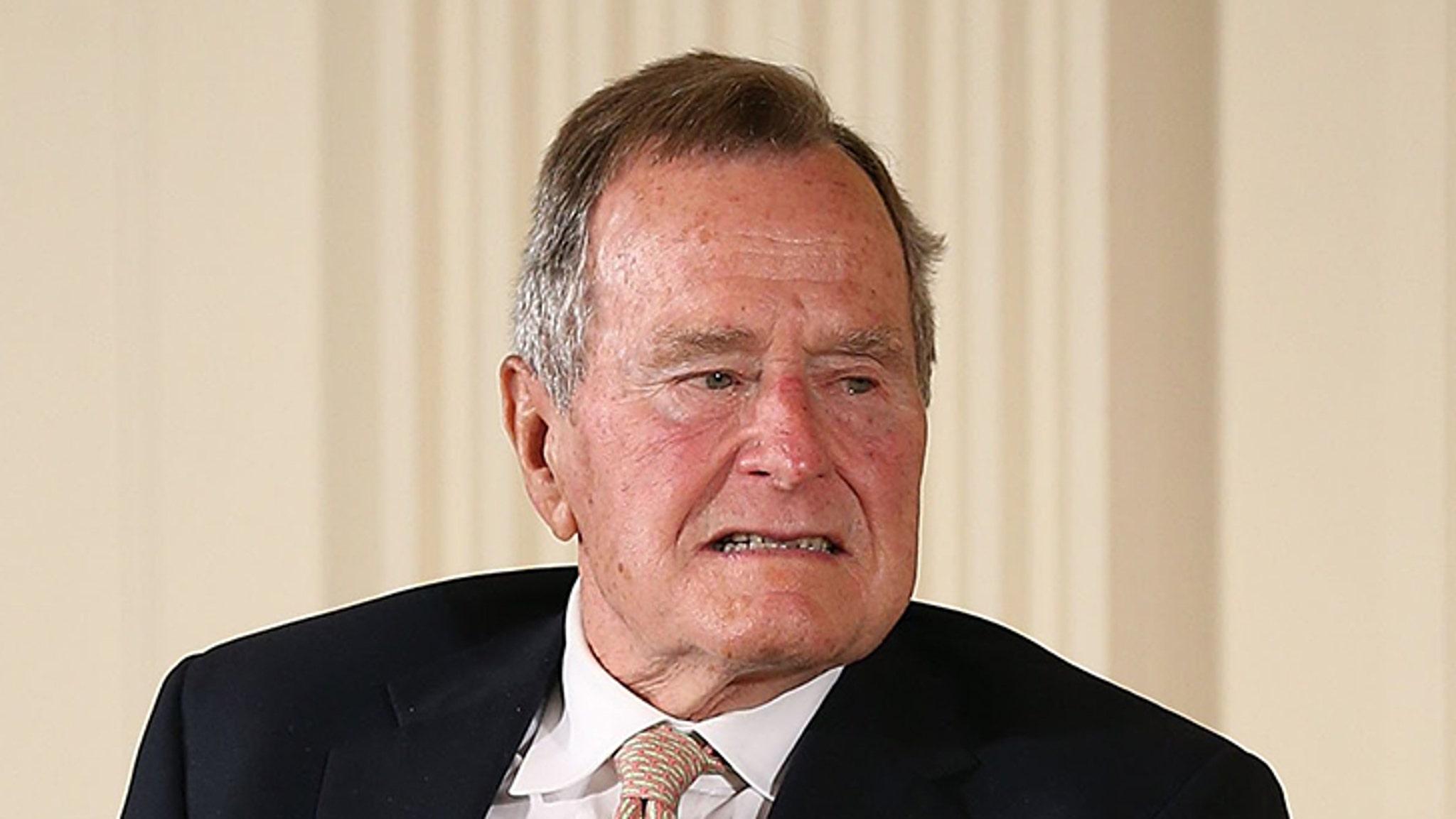 Bush die fucking george w