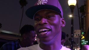 Al Harrington Says The Police Are Targeting Him, Seriously