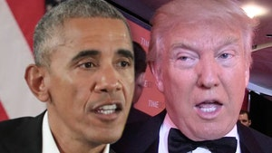 Barack Obama and Donald Trump Tie As Most Admired Man in 2019