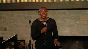 Dave Chappelle Rips Don Lemon in Netflix Special on George Floyd