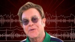 Elton John Credits Zoom Alcoholics Anonymous Meetings As 'Lifesaver'