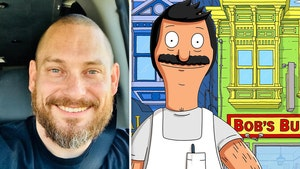 'Bob's Burgers' Animator Dave Creek Dead at 42 After Skydiving Accident