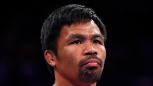 Manny Pacquiao Says Asian Hate Crime Attackers Are Cowards, 'Fight Me Instead'