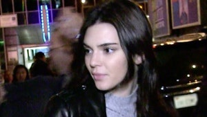 Kendall Jenner Gets Restraining Order Against Guy She Says Sent Gifts, Jewelry