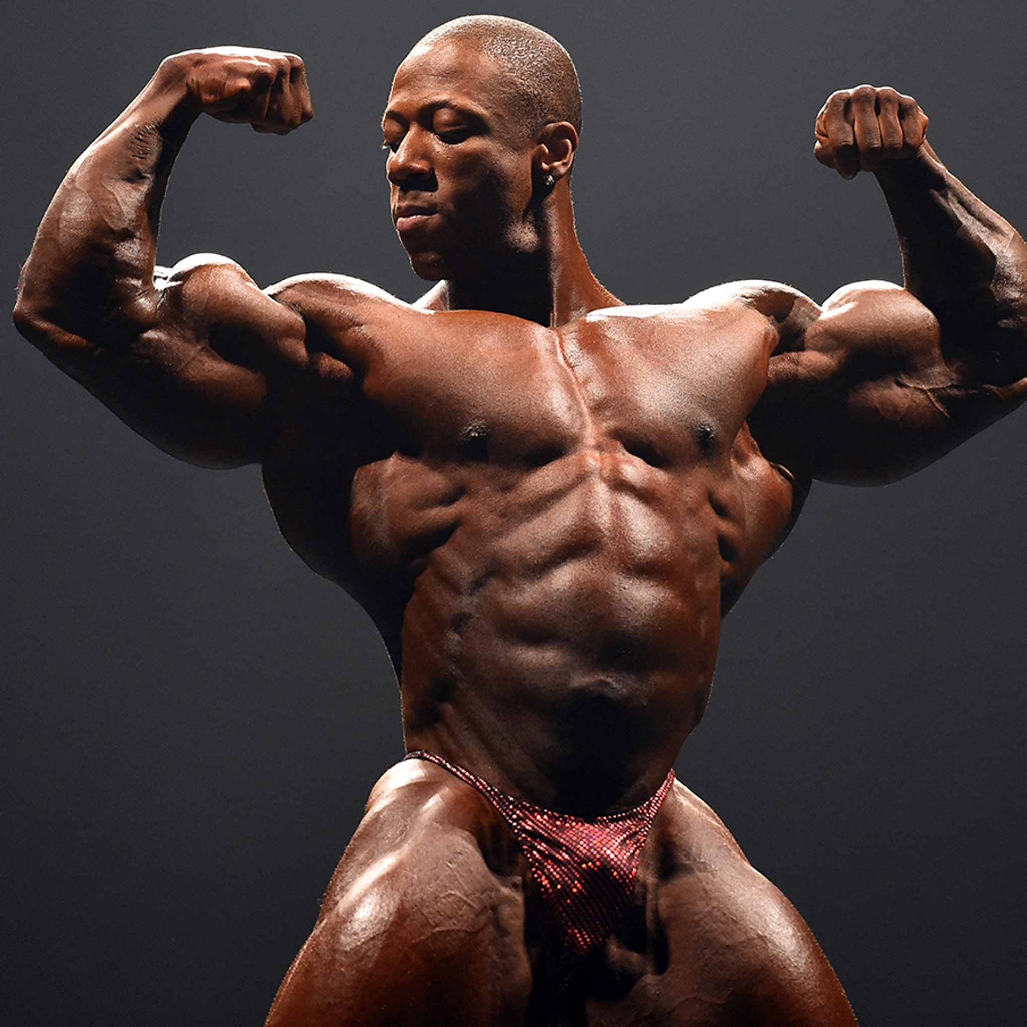 Mr Olympia 2019 Schedule Mr. Olympia' Shawn Rhoden Charged with Rape, Eligibility Revoked