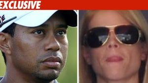 Tiger's Divorce -- Cheaper Than You Heard
