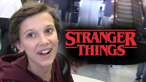 Millie Bobby Brown's 'Stranger Things' Raise for Season 3 is About $3 Million