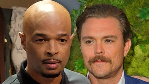 Damon Wayans Rages on Fired 'Lethal Weapon' Costar Clayne Crawford