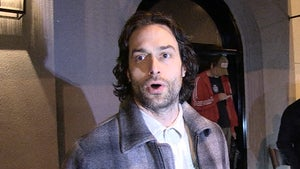 Chris D'Elia Slams Stormy Daniels' Upcoming Attempt In Stand-Up Career