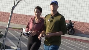 Jared Goff Goes Public With Smokin' Hot Model Girlfriend At Best Buy