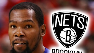 Kevin Durant to Sign with the Brooklyn Nets, Joining Kyrie Irving