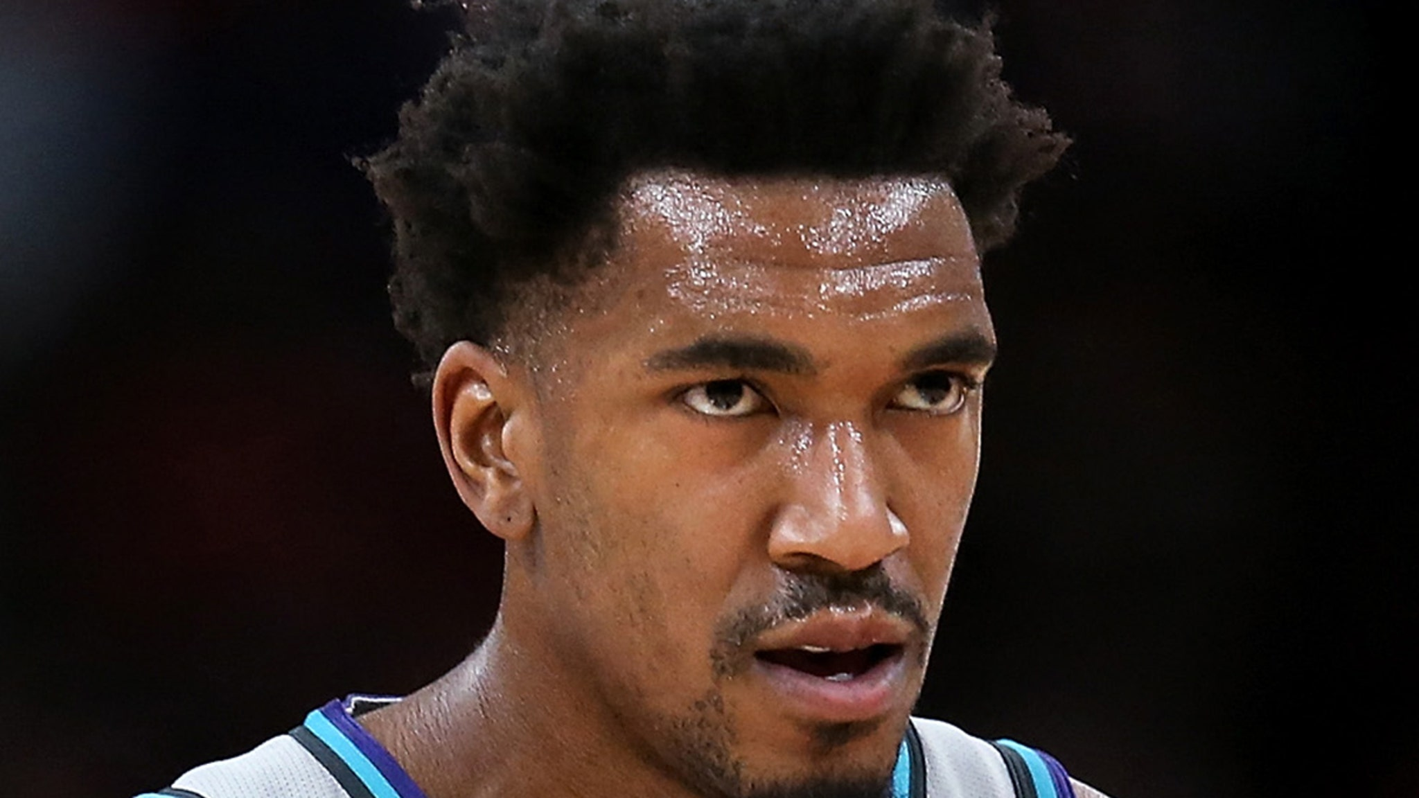 NBA's Malik Monk Suspended for Violating League's Anti-Drug Program