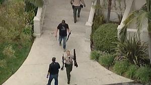 FBI Seize Guns from Jake Paul's Home, Raid Involves Scottsdale Protests