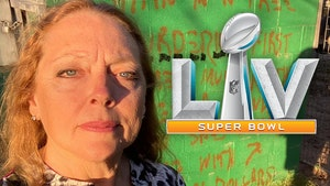 Carole Baskin Rips NFL For Allowing Fans At Super Bowl LV, 'Life Or Death'