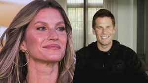 Tom Brady Says Gisele Urged Him To Retire After SB, 'What More Do You Have To Prove?'