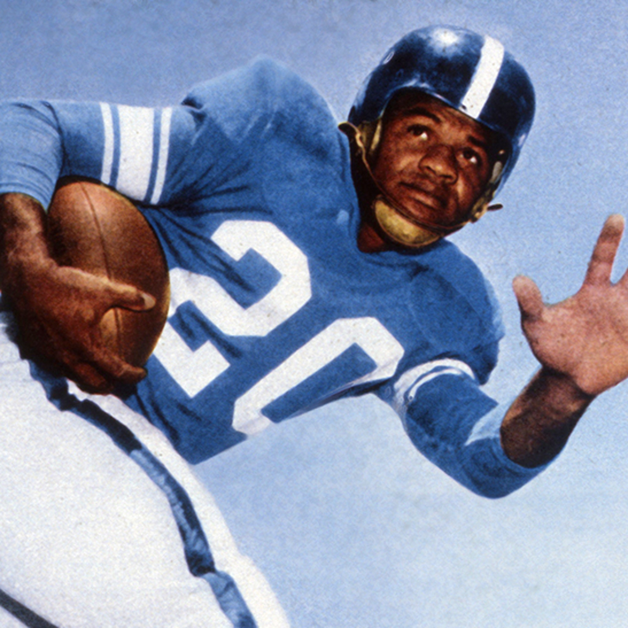 George Taliaferro Dies At 91, First Black Man Drafted By NFL Team
