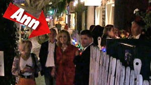 Ann Romney -- I EAT Like a Celebrity