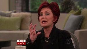 Sharon Osbourne Speaks -- Ozzy's Pills Were A Shock