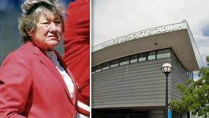 Marge Schott's Name to be Removed from U. of Cinci Stadium, 'Record of Racism'