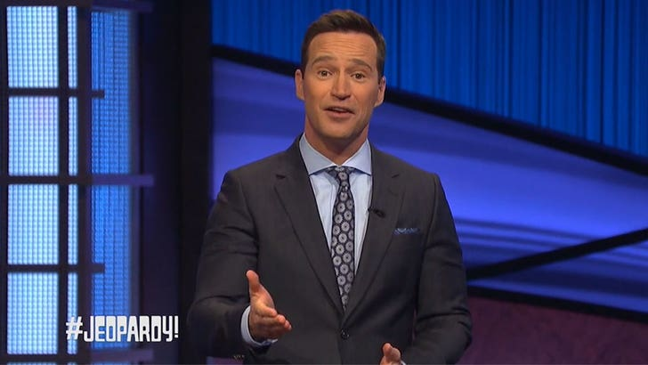 'Jeopardy!' EP Mike Richards Kills It in Stand-In Hosting Role.jpg
