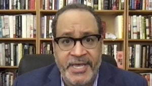 Chris Harrison, Michael Eric Dyson Tackled Racism in Blunt Meeting