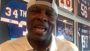 Bruce Smith Says There Were Gay Players on '90s Bills Teams, Didn't Matter to Us