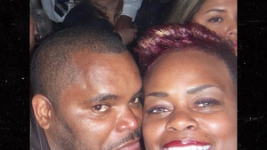 'Friday' Star Anthony Johnson's Family Burdened With Funeral Costs