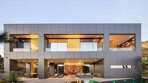 Gene Simmons Buys Modern Beverly Hills Mansion for $10.5 Million