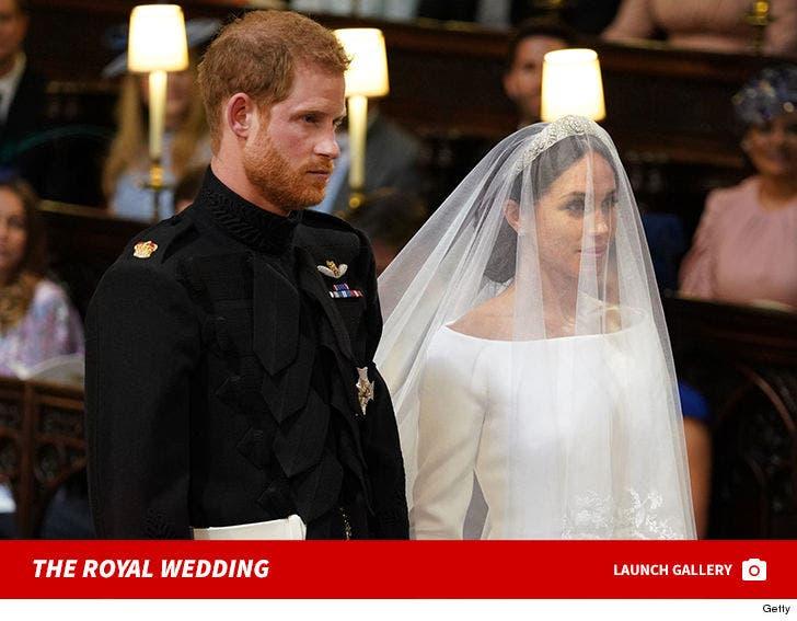 The Royal Wedding 2018