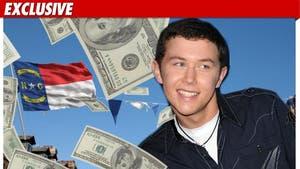 'Idol' Finalist Gets $61,000 Homecoming Bash