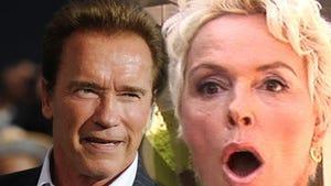 Arnold Schwarzenegger -- Yes, I Had An Affair With Brigitte Nielsen