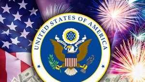U.S. Embassies Drop Cash on July 4 Parties as American Cities Cancel or Ban Them