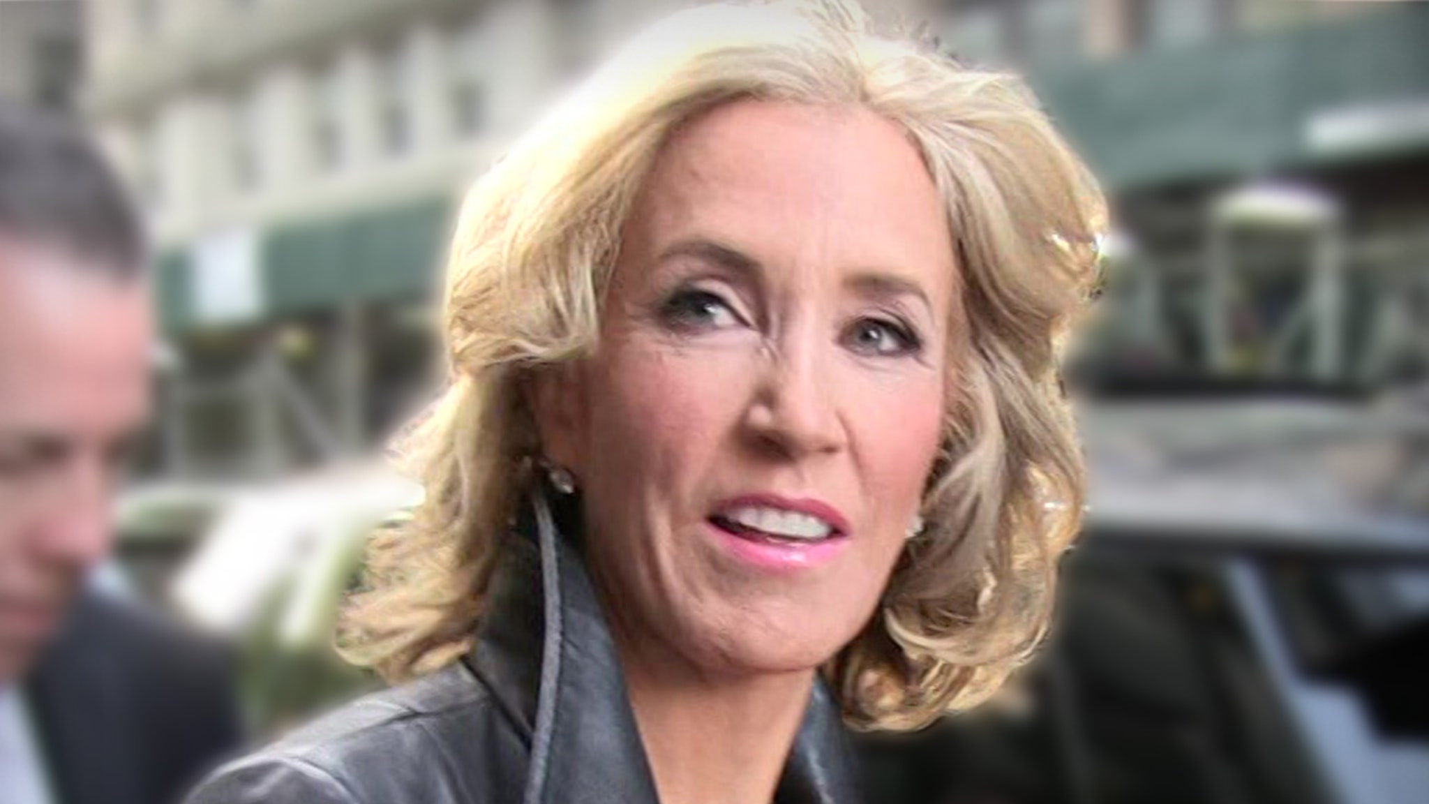 Felicity Huffman Officially Off Supervised Release, Sentence Complete