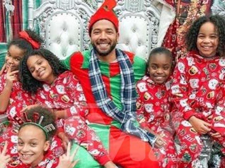 Jussie Smollett Donates 10k to Flint Kids Program