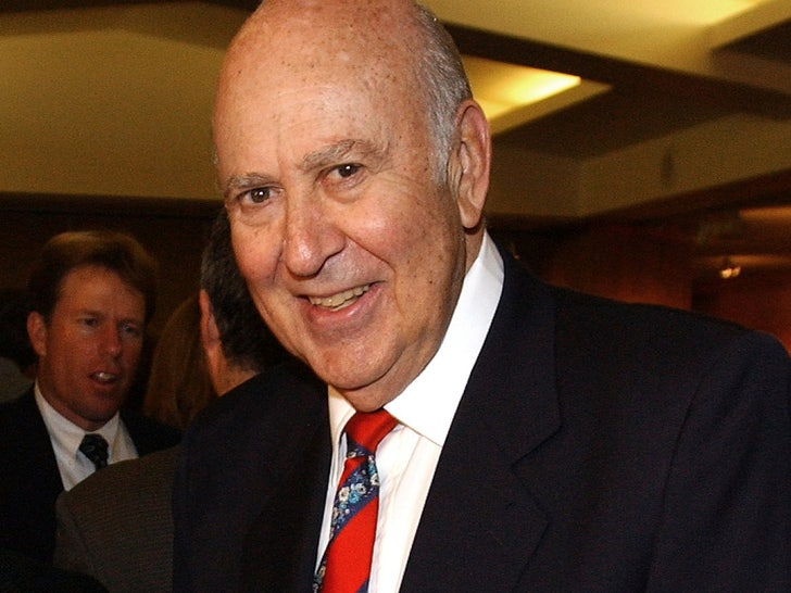 Remembering Carl Reiner