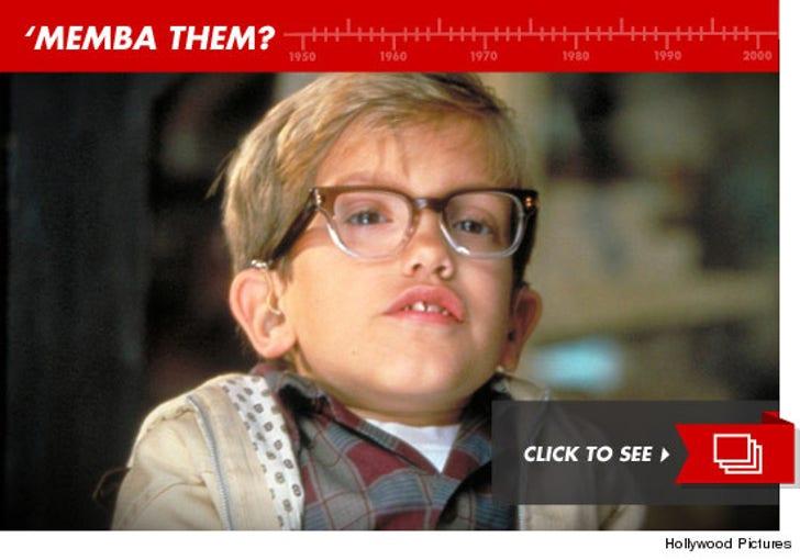 'Memba Them?! -- Part 2