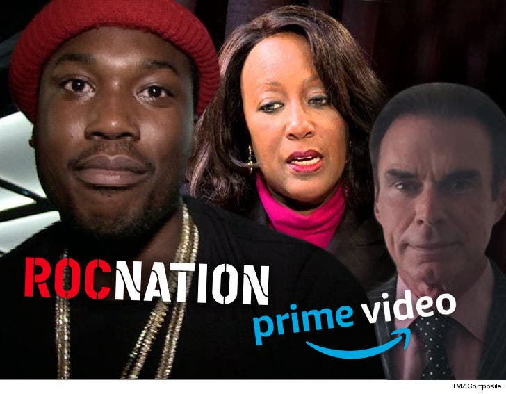 Lawyer for Meek Mill's Judge Suing Roc Nation, Amazon Over