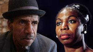 Nina Simone's Family -- Nina Would Be Outraged by 'Blackface' Actress