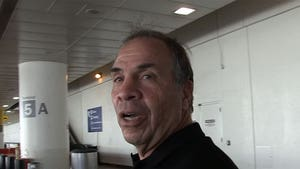 Ex-Team USA Soccer Coach Bruce Arena: I Regret Nothing