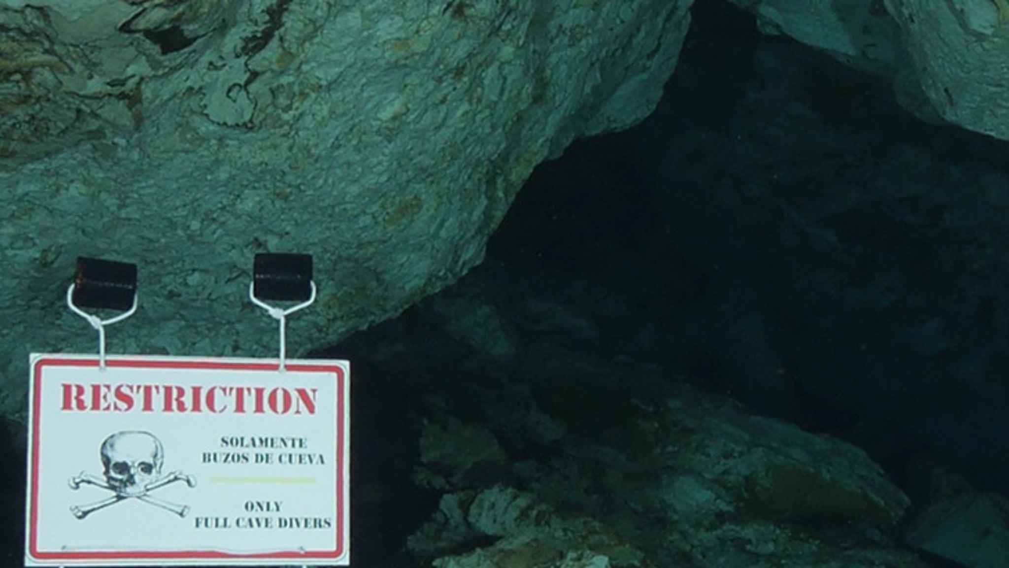 UFC's Cowboy Cerrone Almost Dies In Cave Diving Incident