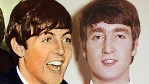 Beatles Paul McCartney Reminisces About Masturbating with John Lennon