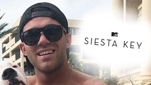 'Siesta Key' Star Alex Kompothecras Fired, Alleged Racist Social Media