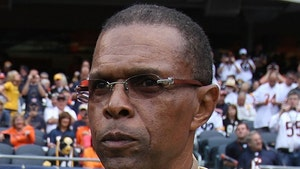 NFL Legend Gale Sayers Dead At 77 After Battle With Dementia